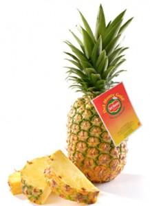 Chiquita® Pineapple Coupon