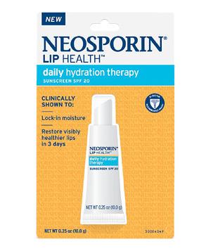 Neosporin Lip Health