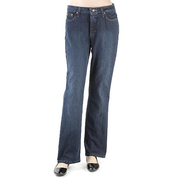 Rider Women's Carbon Blast Stretch Jeans