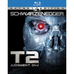 Terminator 2 Judgment Day Skynet Edition