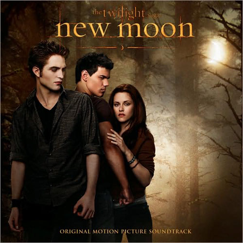 Twilight New Moon 2009