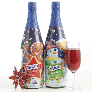 Welch's Sparkling Juice or Juice Cocktail