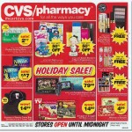 Cvs Ad for 12/13/09 - 12/19/09