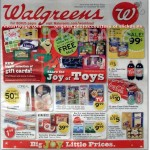 Walgreens Ad for 12/13/09 - 12/19/09