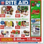 Rite Aid Ad for 12/13/09 - 12/19/09