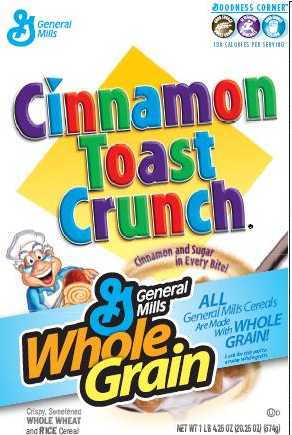 1 Off Trix Cocoa Puffs Cinnamon Toast Crunch Lucky Charms Cereal Printable Coupon Hunt4freebies