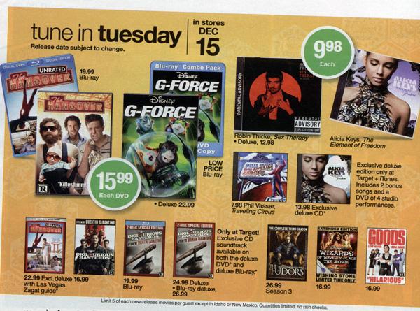 target printable  coupons 2009