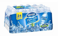 Nestle Bottled Water CVS Deal: 2 Cases of Nestle Bottled Water for $4.54