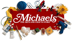 Michaels Logo Michaels: $5 off $25 and 40% off Printable Coupons