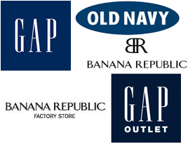 Gap Old Navy Gap, Banana Republic, Old Navy: 30% off Printable Coupon Starts 3/17