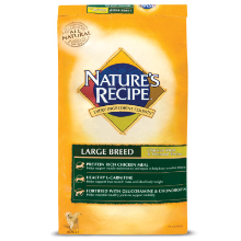 Natures w220 h220 $5 off Natures Recipe Dog Food Printable Coupon