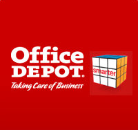 Office Depot Office Depot: $10 off $50 Purchase Printable Coupon