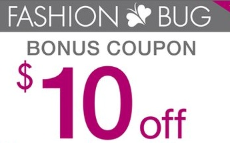 Fashion Bug Printable Coupons Fashion Bug is offering a
