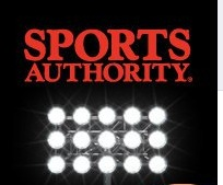 graphic about Sports Authoirty Printable Coupon identify Athletics Authority: 25% Off A person Solution Printable Coupon