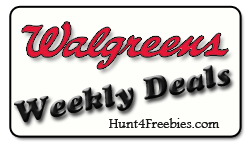 Walgreens Weekly Walgreens Deals For 3/13 to 3/19, 2011
