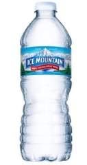 Ice Mountain w240 h240 $1 off Ice Mountain Brand Natural Spring Water Printable Coupon