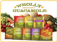 wholly guacamole w240 h240 $1 off Wholly Guacamole Product Printable Coupon