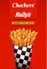 photo about Checkers Coupons Printable known as Checkers and Rallys: Absolutely free Fries with Get Printable