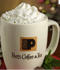 graphic about Peet Coffee Printable Coupon known as Peets Espresso: BOGO No cost Beverage Printable Coupon
