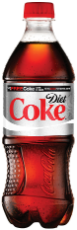 diet coke w230 h230 $1 off Two 20 oz. Diet Coke Printable Coupon