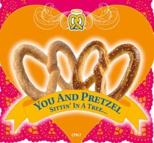 BOGO FREE Pretzel w300 h300 Auntie Annes: BOGO FREE Pretzel Coupon For 2/11 2/14