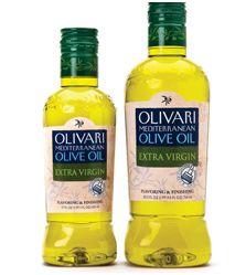 Olivari Mediterranean Olive Oil w250 h250 Olivari Mediterranean Olive Oil BOGO FREE Printable Coupon