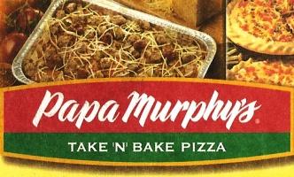 Papa Murphys Plum District: $10 Papa Murphys Gift Card For $5