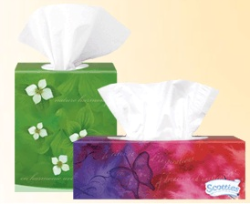 Scotties Facial Tissue w250 h250 $0.50 off Scotties Facial Tissue Printable Coupon