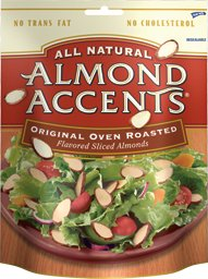 Almond Accents w270 h270 $1 off One Bag of Almond Accents Printable Coupon