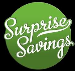 Choe Carnival Surprise Savings w270 h270 Shoe Carnival: Surprise Savings Printable Coupon