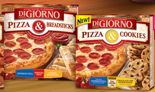 photo regarding Digiorno Coupons Printable identify $1.25 off DiGiorno Pizza Facets Printable Coupon