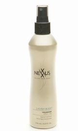 Nexus Gel w270 h270 Medco: 3 Nexxus Lavish Body Volumizing Spray Gels $0.99 Shipped