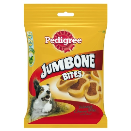 Pedigree Jumbone Treats w270 h270 $4 in NEW Pedigree Printable Coupons