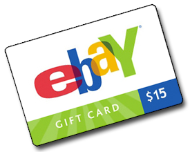 Groupon: $7 for $15 eBay Gift Card - Hunt4Freebies