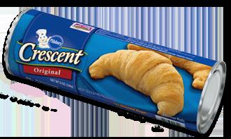 Cresent Rolls1 $1/2 Pillsbury Crescent Rolls Printable Coupon
