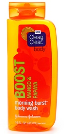 Clean and Clear Body Wash $2 off Clean & Clear Product Coupon = $1 at Walgreens