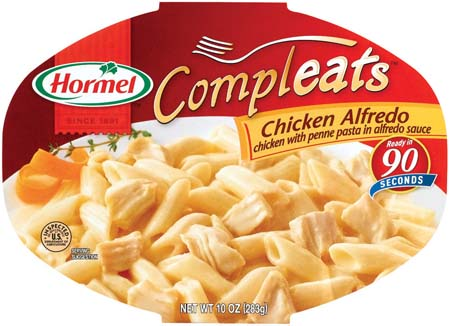 2 Hormel Compleats Meals Printable Coupons Hunt4freebies