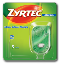 graphic regarding Printable Zyrtec Coupon named $5 off Zyrtec 5 Depend Printable Coupon \u003d Financial Company at CVS