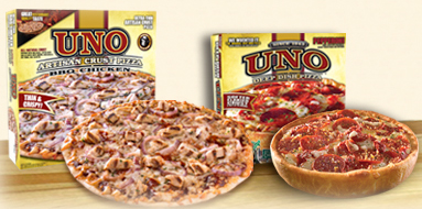 picture relating to Unos Coupons Printable known as Pizzeria Uno BOGO Totally free Pizza Printable Coupon - Hunt4Freebies