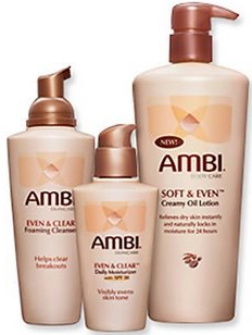 Ambi Products $3 off ANY AMBI Product Printable Coupon