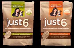 save 150 off rachael ray nutrish just 6 dog treats printable coupon