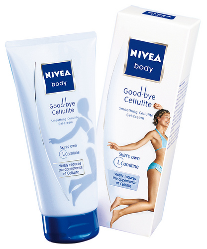 3 off any nivea goodbye cellulite product printable