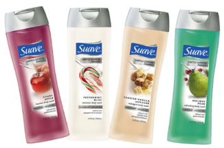 photograph relating to Suave Printable Coupons named Refreshing Artful Printable Coupon codes: Entire body Clean, Deodorant, Lotion +