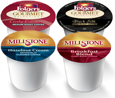 millstone K cups $1.50 off Folgers K Cups and Millstone K Cups Printable Coupons
