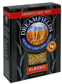 Dreamfields Pasta $1 off Dreamfields Pasta Product Printable Coupon