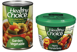 coupons healthy choice soup
