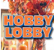Hobby Lobby Logo1 Hobby Lobby: 40% off One Regular Price Item Purchase Coupon