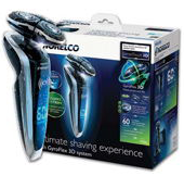 picture relating to Philips Norelco Printable Coupon called $20 off Philips Norelco SensoTouch/3D Electric powered Razor