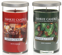 Yankee Candles Pillar Candles Yankee Candle: Pillar Candles for $8.75