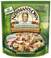 One Newmans Own Complete Skillet Meal $1 off ANY Newmans Own Complete Skillet Meal Coupon